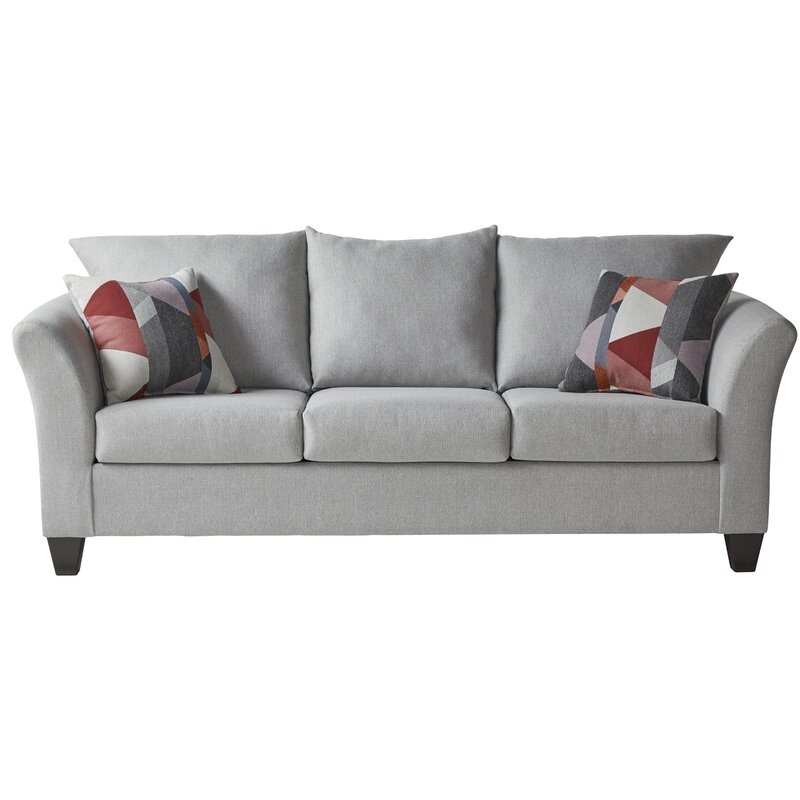 grey affordable couch