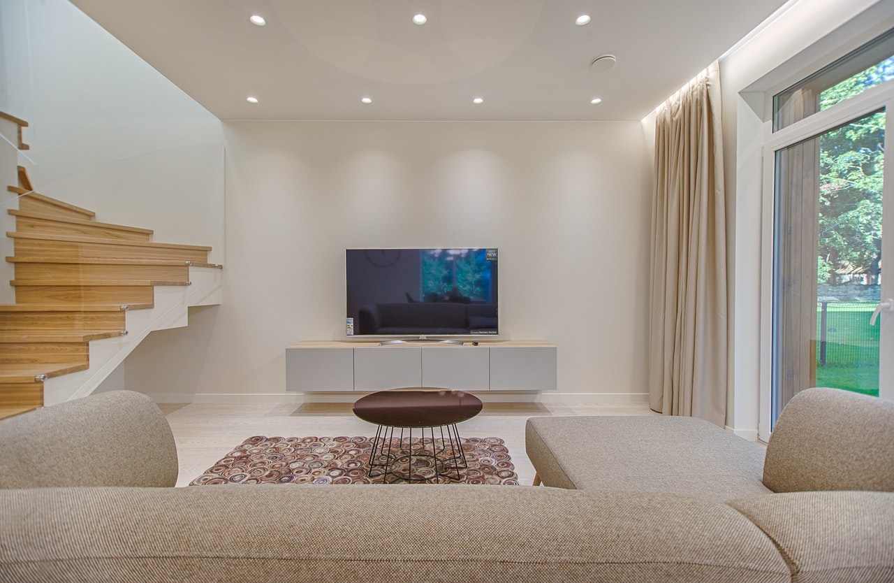 beige ivory living room colors